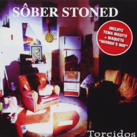 Vinilo LP Sober - Sôber Stoned – Torcidos