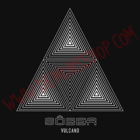 Vinilo LP Sober - Vulcano