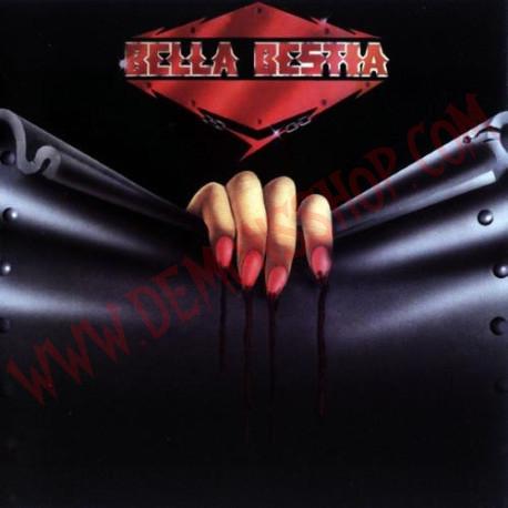 CD Bella Bestia - Bella bestia
