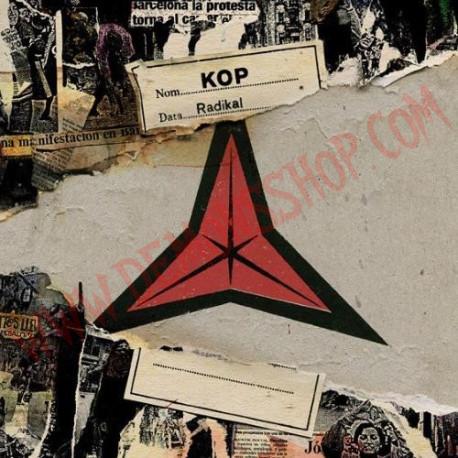 CD Kop - Radikal