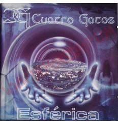 CD Cuatro Gatos - Esferica