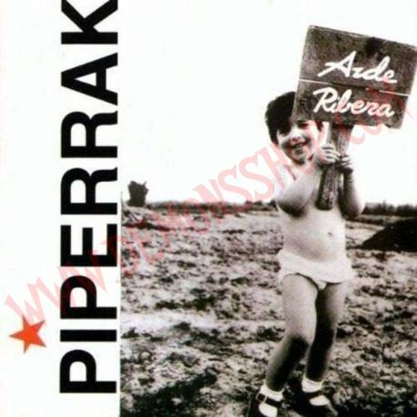 Vinilo LP Piperrak - arde ribera