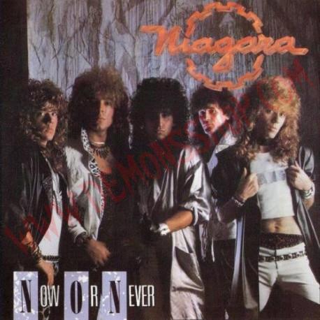 CD Niagara – Now Or Never