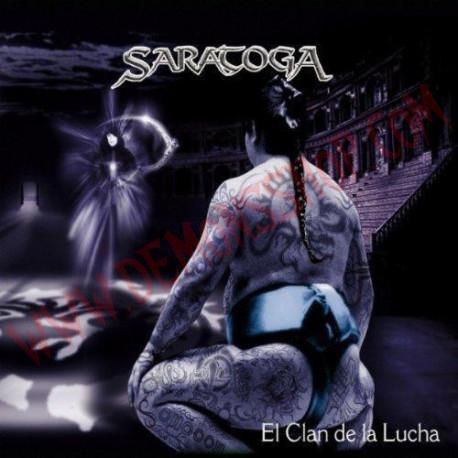 CD Saratoga - El clan de la lucha