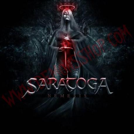 CD Saratoga - Nemesis