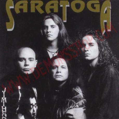 CD Saratoga - Saratoga