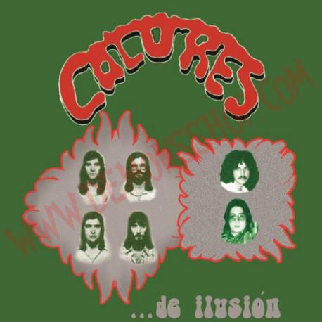 Vinilo LP Colores – ... De Ilusión