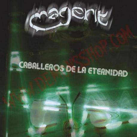 Vinilo LP Magerit – Caballeros De La Eternidad