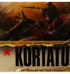 Vinilo LP Kortatu - El Estado De Las Cosas