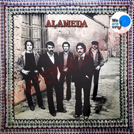 Vinilo LP Alameda - Alameda