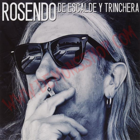 CD Rosendo - De Escalde Y Trinchera