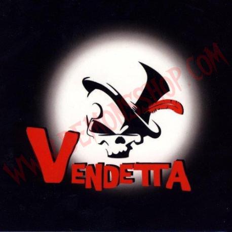 CD Vendetta - Vendetta