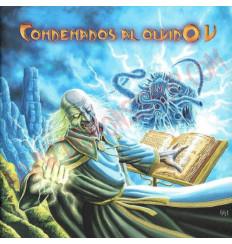CD Condenados al Olvido 5