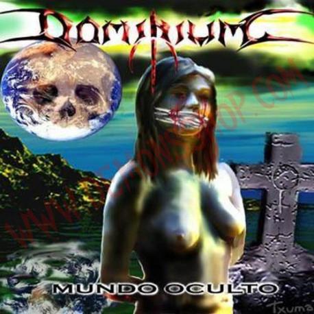 CD Dominium - Mundo oscuro
