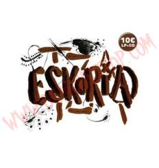 Vinilo LP Eskoria-Tza