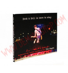 Libro Rock & Roll is here to stay