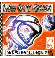 Vinilo LP Lin Ton Taun – Nola Esan Dek?