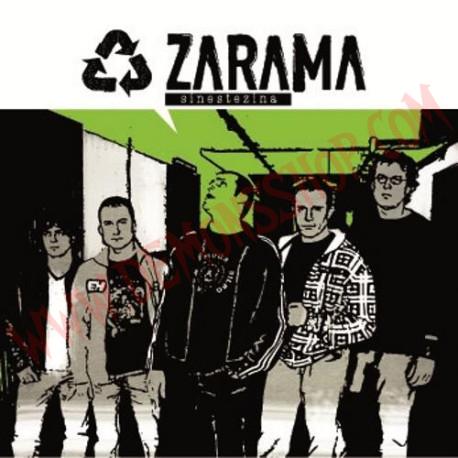 CD Zarama - Sinestezina