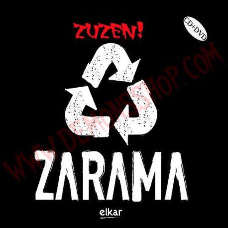 CD Zarama - Zuzen!