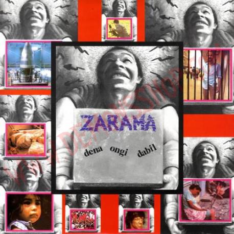 CD Zarama - Dena Ongi Dabil