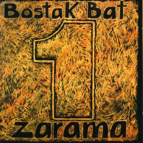CD Zarama - Bostak bat