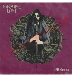 CD Paradise lost - Medusa