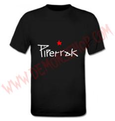 Camiseta MC Piperrak