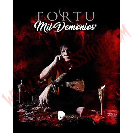 Libro Fortu - Mil Demonios