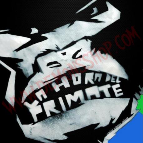 Vinilo LP La Hora Del Primate – Euskal Primate School