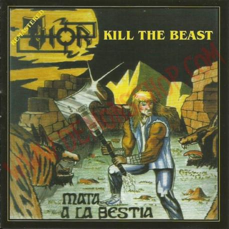 CD Thor - Mata a la Bestia