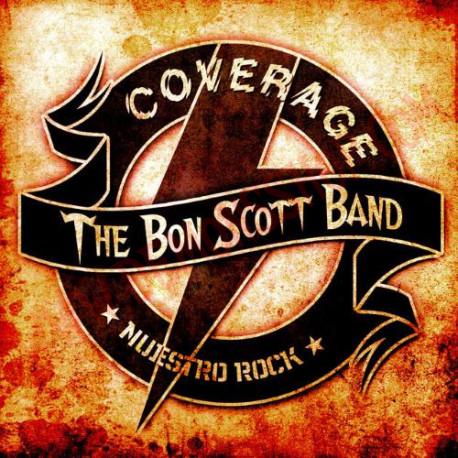 CD The Bon Scott Band - Coverage, Nuestro Rock