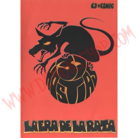 CD 37 Hostias – La Era De La Rata