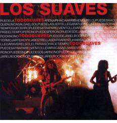 CD Los Suaves – Todo Suaves
