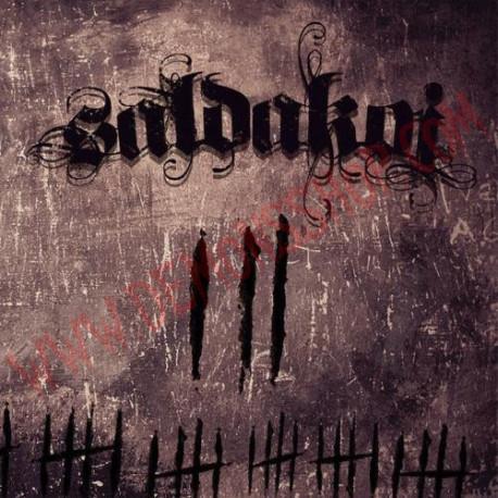 CD Saldakoi - III
