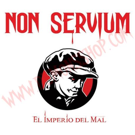 Vinilo LP Non Servium – El Imperio Del Mal