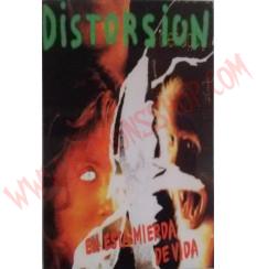Cassette Distorsion – En esta mierda de vida