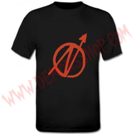 Camiseta MC Okupa