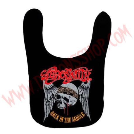 Babero Aerosmith