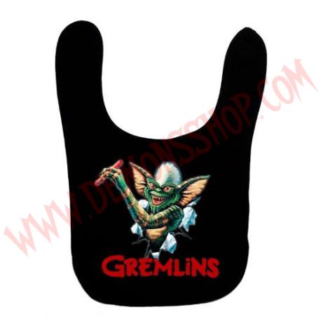 Babero Gremlins