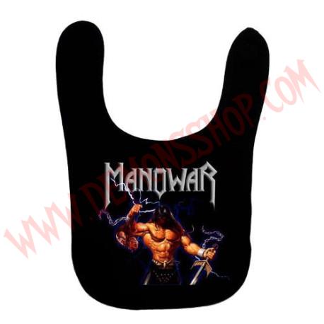 Babero Manowar
