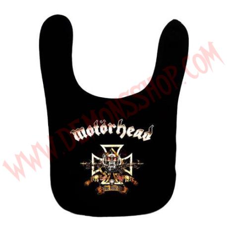Babero Motorhead