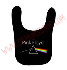 Babero Pink Floyd