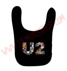 Babero U2