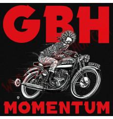 Vinilo LP GBH - Momentum