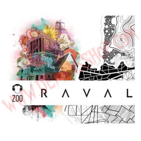 CD Zoo – Raval