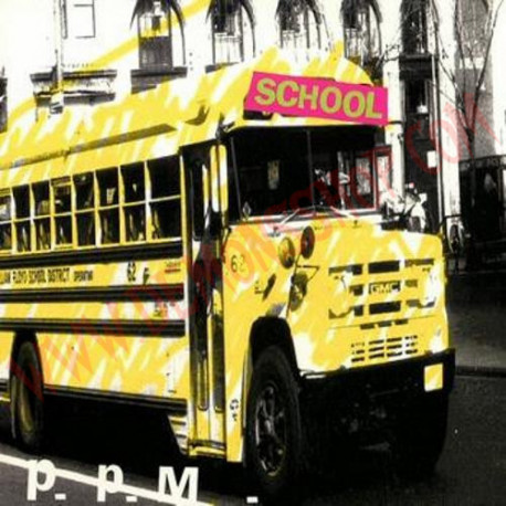 CD PPM ‎– School