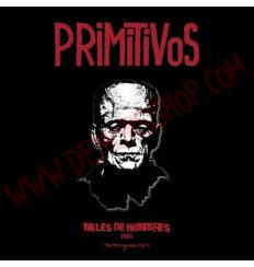 Vinilo LP Primitivos - Miles de Hombres