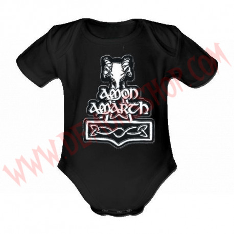 Body MC Amon Amarth