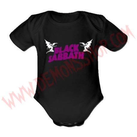 Body MC Black Sabbath