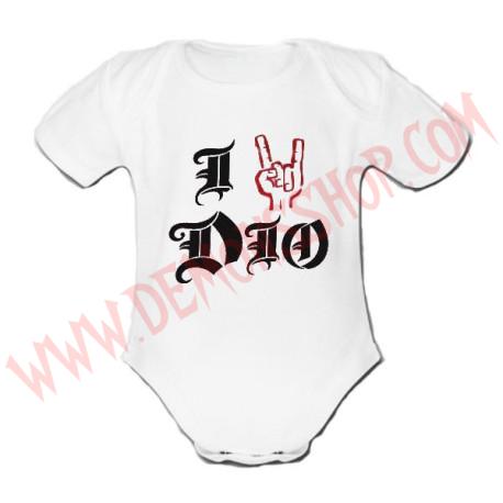 Body MC Dio (Blanco)